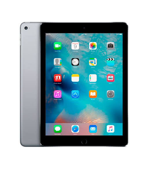 iPad Pro ausleihen