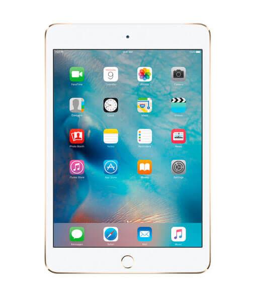 iPad ausleihen