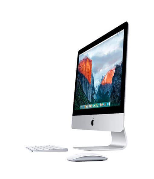 Bei Mediaheld iMac leihen