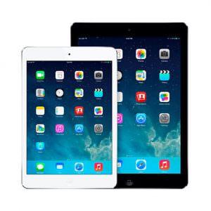 iPads mieten