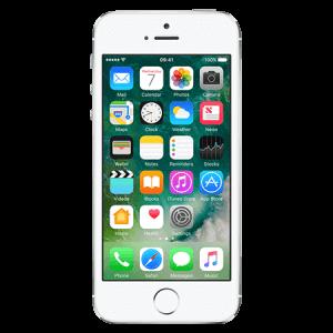 iPhone 5s mieten