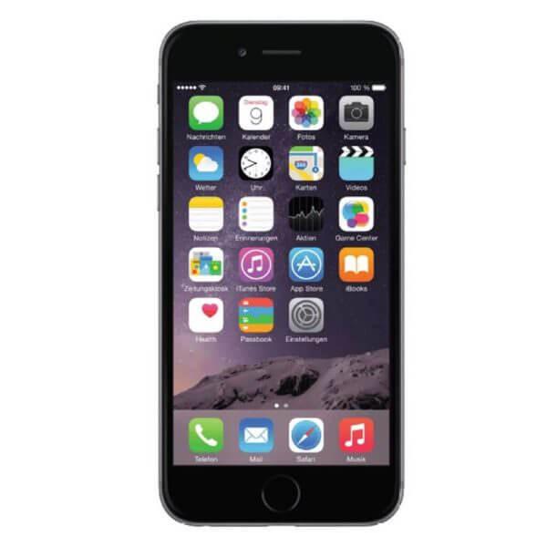 Bei Mediaheld günstig iPhone 6s mieten