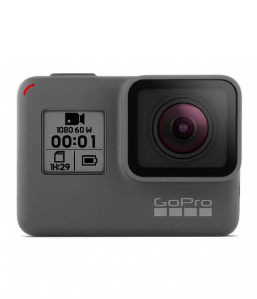 GoPro leihen