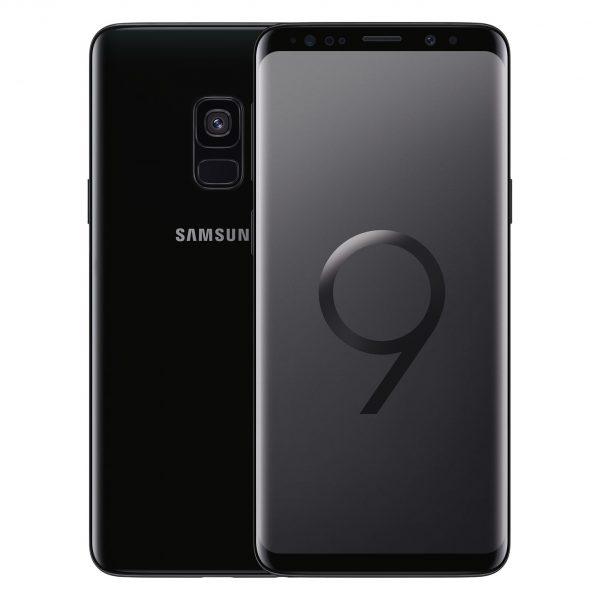 Günstig Samsung Galaxy S9 mieten