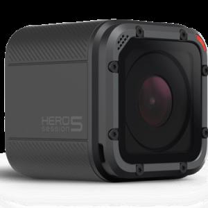 GoPro Hero 5 Session mieten