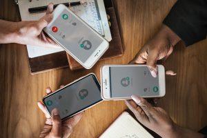 Ohne oder mit Smartphones: Wir vermieten SIM-Karten!