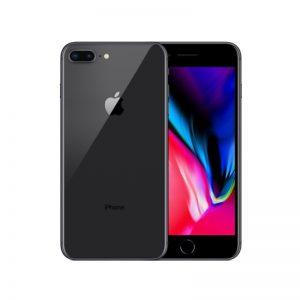 Bei Mediaheld das iPhone 8 Plus mieten