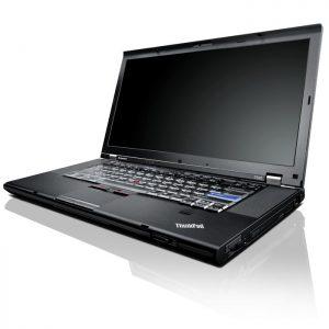 Lenovo ThinkPad T520 leihen