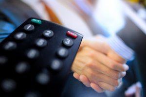 LED-TVs zur Miete für jeden Anlass