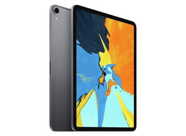 iPad Pro 11 Zoll 2018 leihen